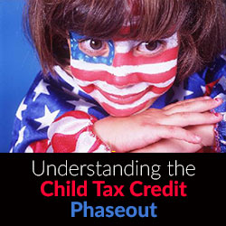 Child Tax Credit Phaseout